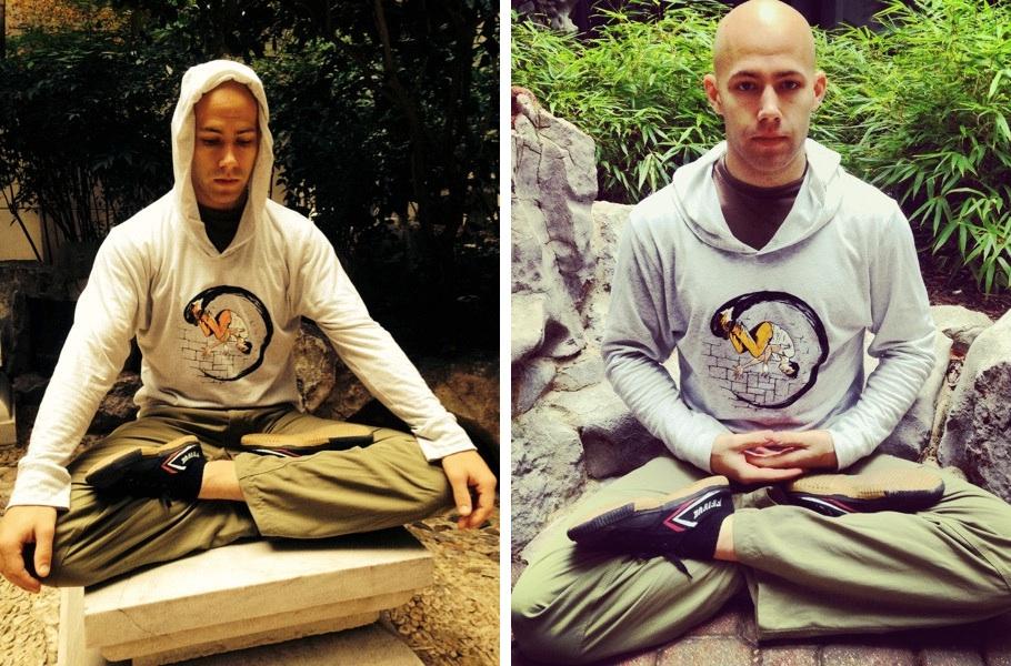 enso-meditate