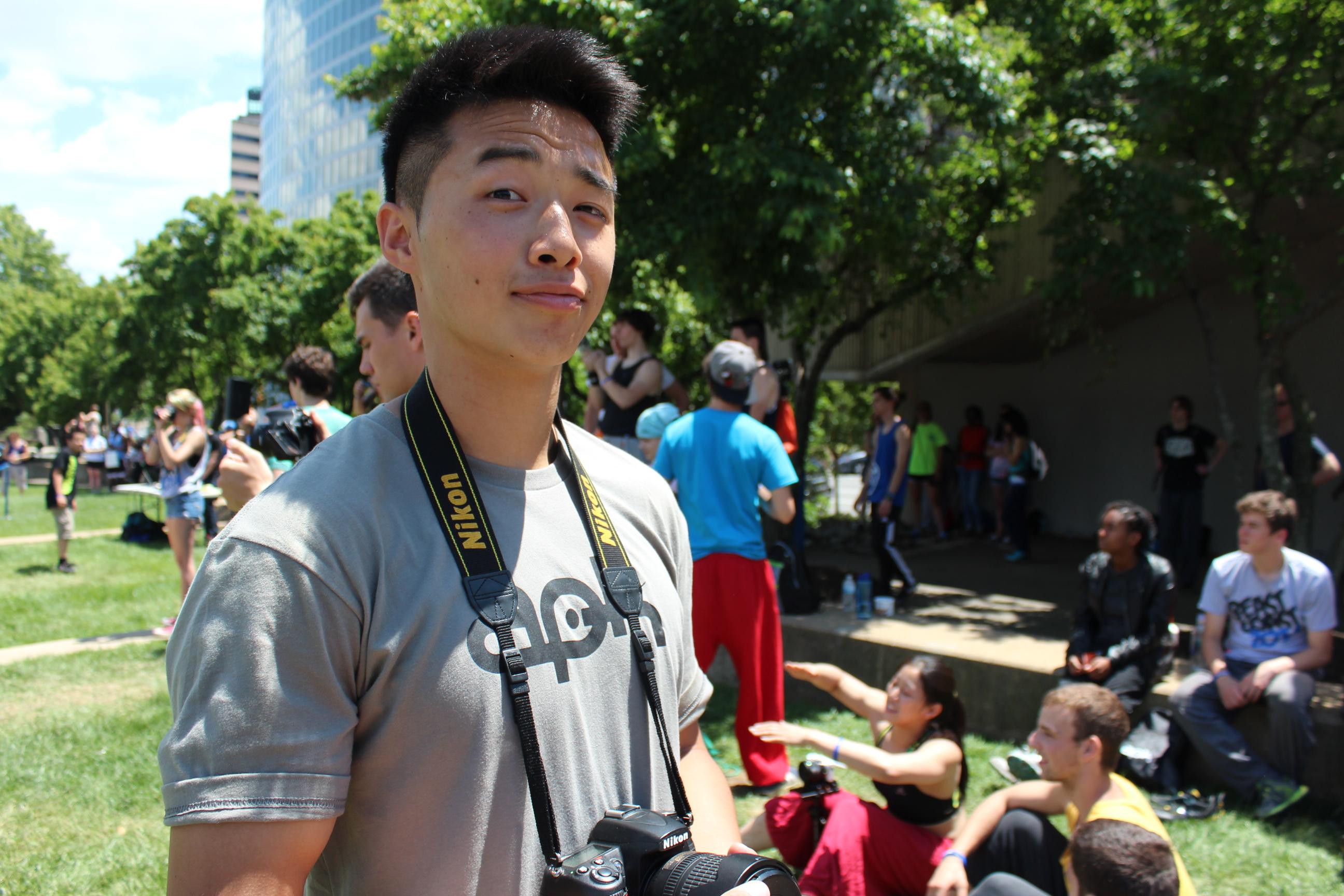 Wenxin Yang
